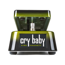 Jim Dunlop Kirk Hammett Signature Cry Baby Wah