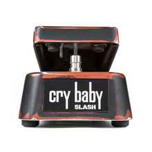 Jim Dunlop Slash Cry Baby Classic Wah