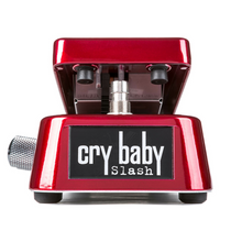 Jim Dunlop Slash Signature Cry Baby Wah