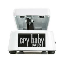 Jim Dunlop Cry Baby 105Q Bass Wah