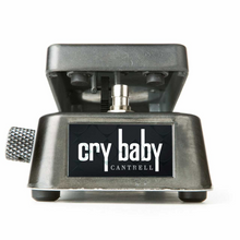 Jim Dunlop Jerry Cantrell Signature Cry Baby Wah