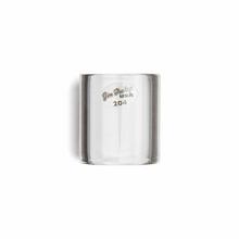 Jim Dunlop Medium Wall Short Knuckle Glass Slide
