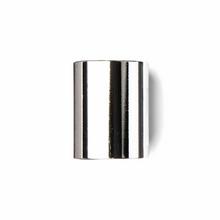 Jim Dunlop Chrome Medium Wall Short Knuckle Slide