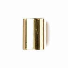 Jim Dunlop Brass Medium Wall Short Knuckle Slide