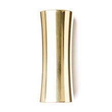 Jim Dunlop Concave Brass Slide