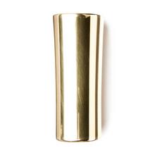 Jim Dunlop Harris Medium Wall Brass Slide