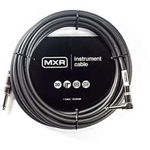 MXR 20' Instrument Right Angle Cable