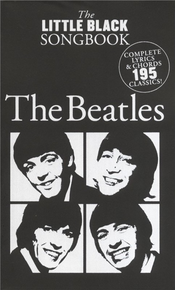 Little Black Book of The Beatles