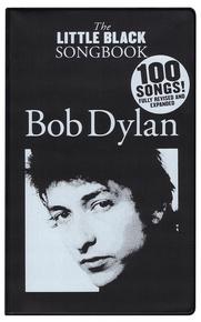 Little Black Book of Bob Dylan