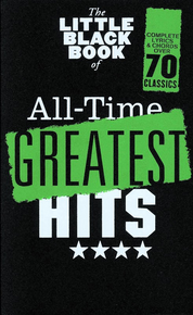 Little Black Book of All-Time Greatest Hits