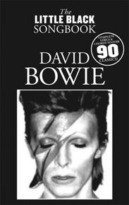 Little Black Book of David Bowie