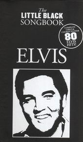 Little Black Book of Elvis