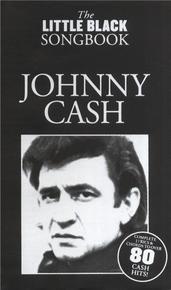 Little Black Book of Johnny Cash