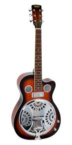 Bryden Electric/Acoustic Resonator Guitar