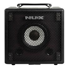 NUX Mighty Bass 50BT 50 Watt Bass Amplifier