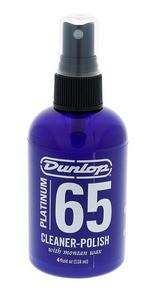 Jim Dunlop Platinum 65 Cleaner-Polish