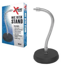 XTREME Mic Desk Stand