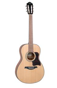 Gilman GPA10 Parlour Acoustic Guitar