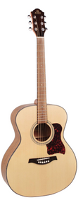 Gilman GA10 Grand Auditorium Acoustic Guitar