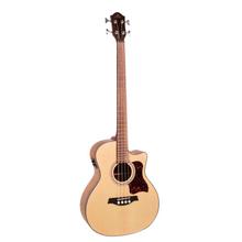 Gilman Grand Auditorium Electric/Acoustic Bass