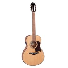 Gilman GPA10E Parlour Acoustic Guitar