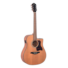 Gilman GD12CE Dreadnought Acoustic Guitar