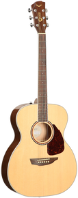 SGW S300OM Orchestra Acoustic Guitar