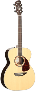 SGW S500OM Orchestra Acoustic Guitar
