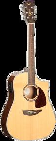 SGW S350D Dreadnought Acoustic Electric Guitar