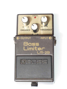 Boss Bass Limiter LM2B