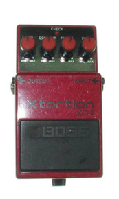 Boss XT2 Distortion