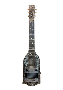 National Lap Steel 1950 Electric Slide Guitar