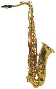 Fontaine Alto Saxophone