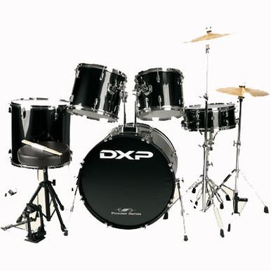 dxp fullsize drum kit