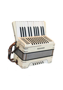 Hohner Piano Accordian