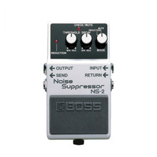 Boss NS 2 Noise suppressor