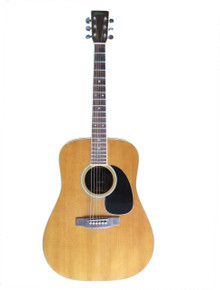 Nashville N400D Japanese made Acoustic Guitar