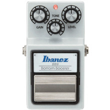 Ibanez 9 Series BB9 Big Bottom Boost Pedal