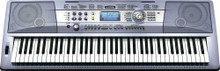 Yamaha DGX-200 Portable Grand with 76-key Touch Response Keyboard