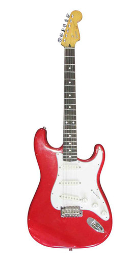 Squire Japanese Stratocaster