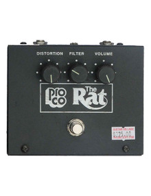 Pro Co The Rat 90s Reissue Made in USA