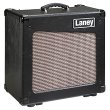 Laney Cub 12 with Reverb