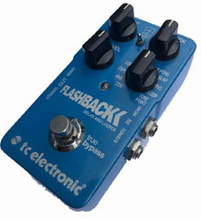 TC Electronic Flashback Delay looper Pedal