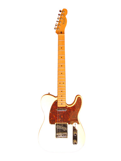 Fender Telecaster 2004 Made in Mexico