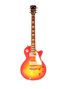 Electa Les Paul guitar