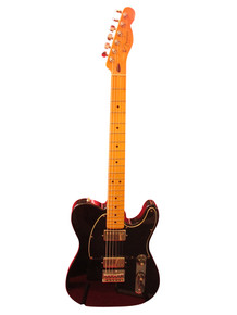 Fender Telecaster Mexican made 2011