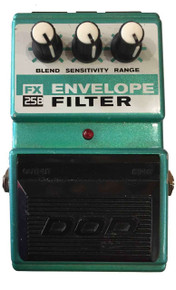 DOD FX25B Envelope Filter Pedal