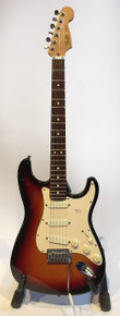 Fender Strat Plus 1989 Made in USA Electric Guitar