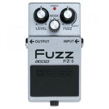 Boss FZ5 Fuzz Electric Guitar Pedal
