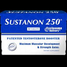 HI-TECH PHARMACEUTICALS SUSTANON 250, 30 TABLETS